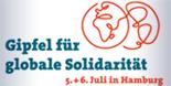 Gipfel für Solidarität